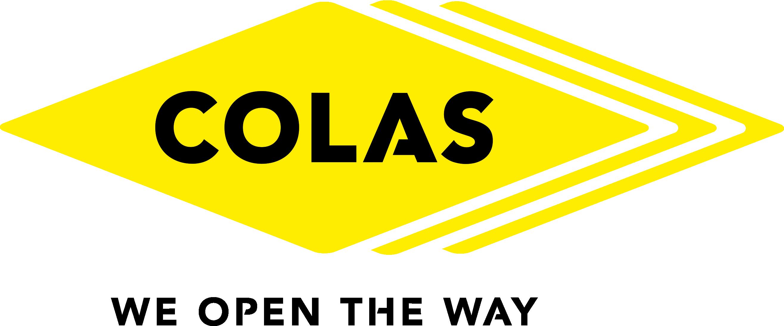 Colas_logo_vector